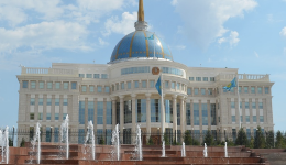 developing economy Kazakhstan
